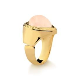 anel quarto rosa
